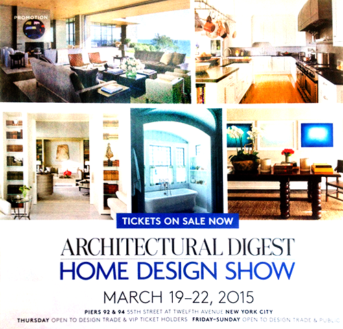 Robert Mielenhausen Will Be Returning For His 4th Year At The Home Design  Show Exhibiting In Booth M128.