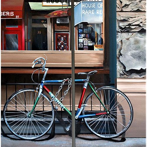 Urban Works / Bikes